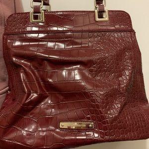 Like new Liz Claiborne over shoulder bag